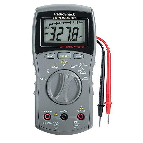 RadioShack-29-Range-Digital-Multimeter