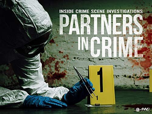 Partners In Crime - Season 2