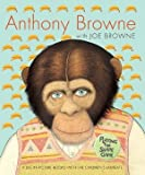 Playing the Shape Game (0385610505) by Anthony Browne and Joe Browne