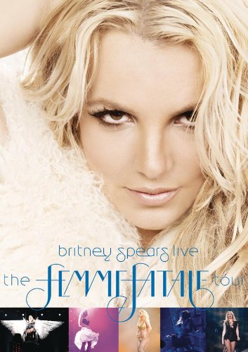 Britney Spears - Femme Fatale (Deluxe Version) - Zortam Music