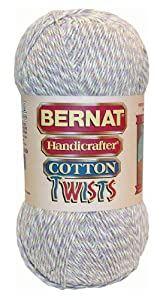 Bernat Handicrafter Big Ball Cotton