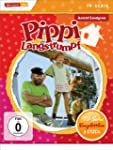 Astrid Lindgren: Pippi Langstrumpf -...