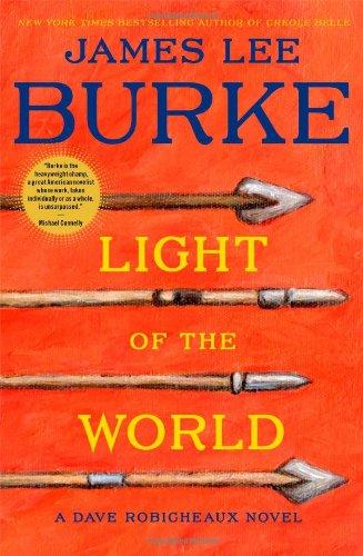 Light Of The World: A Dave Robicheaux Novel front-61059