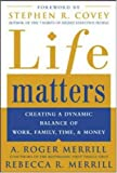 cover of Life Matters