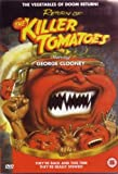 Return of the Killer Tomatoes: The Sequel