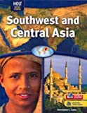 img - for Holt McDougal World Regions: Student Edition Grades 6-8 Southwest and Central Asia 2009 book / textbook / text book