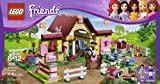 51P8zOKG AL. SL160  LEGO Friends Heartlake Stables 3189