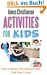 Activities for Kids: Free or Nearly F...