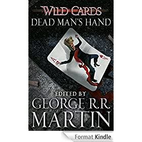 Wild Cards: Dead Man's Hand (Wild Cards 7) (English Edition)