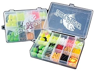 Trout Magnet Boat Box by Trout Magnet
