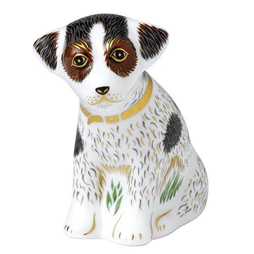 royal-crown-derby-pisapapeles-sentado-cachorro-bertie