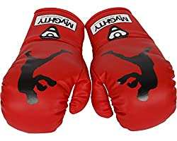 Myghty Boxing Glove Set - Color May Vary