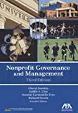 Nonprofit Governance and Management