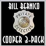 Cooper Three-Pack: Three Short Stories   Bill Bernico