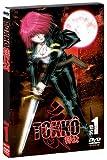 TOKKO disc 1 通常版 [DVD]