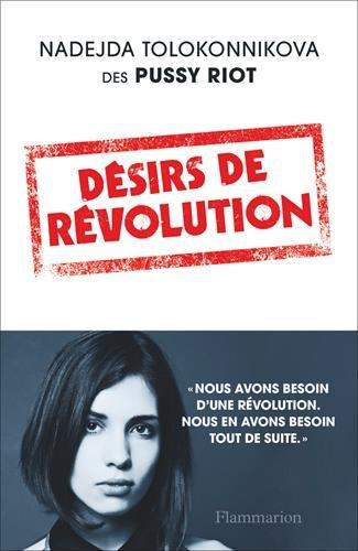 Désirs de révolution