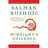 Midnight's Children: A Novelby Salman Rushdie