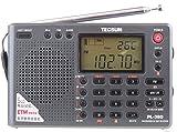 TECSUN PL-380 DSP FM stereo. MW. SW