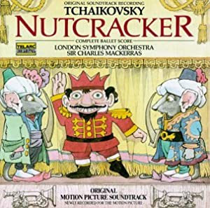 Nutcracker (Audio Cassette)