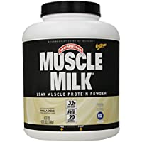 CytoSport Muscle Protein Powder