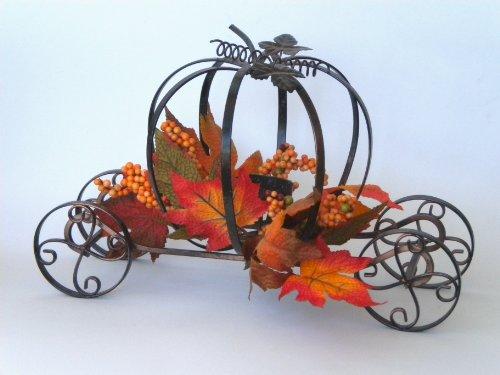 My HUB Decor Pumpkin Carriage Votive Candle Table Decoration : 51P92ik3i6L from myhubdecor.blogspot.com size 500 x 375 jpeg 32kB