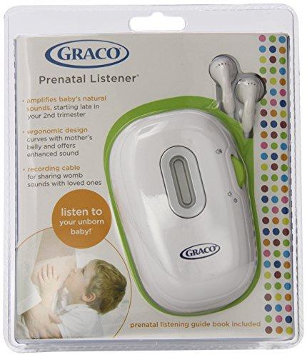 Graco Prenatal Listener