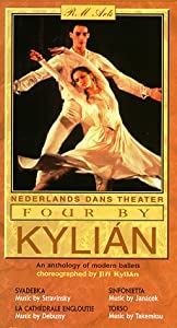 Four by Kylian [VHS]