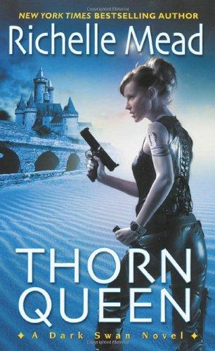 Image of Thorn Queen (Dark Swan, Book 2)