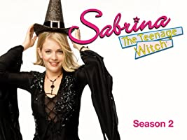 Sabrina: The Teenage Witch Season 2