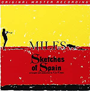 Sketches of Spain [Sacd]