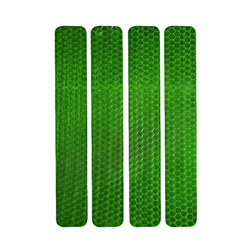 car-door-sill-scuff-welcome-pedal-threshold-reflective-protect-stickers-4pcs-per-set-for-peugeot-ion