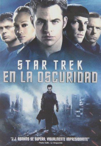 Star Trek: En La Oscuridad [DVD]