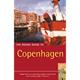 The Rough Guide to Copenhagen (Rough Guide Travel Guides)by Lone Mouritsen