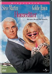 "Cover of ""Housesitter"""