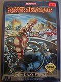Road Avenger (Sega CD)