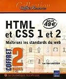 echange, troc Luc Van Lancker - <HTML> ; Des CSS au DHTML