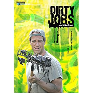 Dirty Jobs - Season One movie
