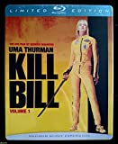 Kill Bill: Volumes 1 and 2 - Limite