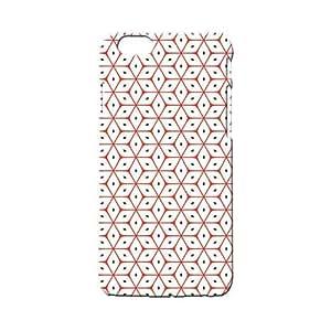 G-STAR Designer 3D Printed Back case cover for Apple Iphone 6/ 6s - G1826