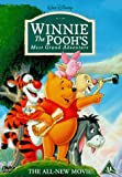 Winnie The Pooh's Most Grand Adventure [DVD] [1997]