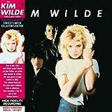 Kim Wilde - Paper Sleeve - CD Vinyl Replica Deluxe