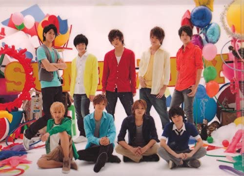 Hey Say Jump コンサート 2014