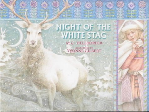 The Night of the White Stag
