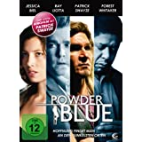 "Powder Bluevon ""Jessica Biel"""