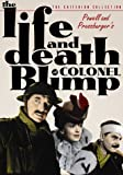 The Life and Death of Colonel Blimp - Criterion Collection [DVD] [1943] [Region 1] [US Import] [NTSC] - Emeric Pressburger