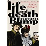 The Life and Death of Colonel Blimp (The Criterion Collection) ~ Roger Livesey