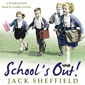 School's Out Audiobook