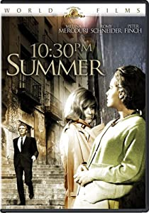 10:30 PM Summer (MGM World Films) (Bilingual) [Import]