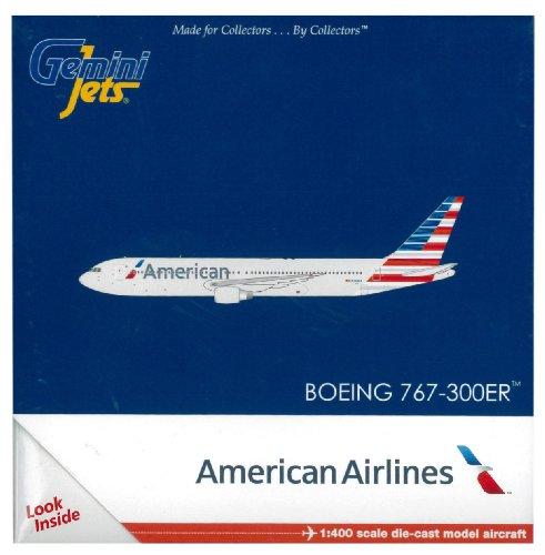 gemini-1-400-b767-300er-american-airlines-n368aa-japan-import
