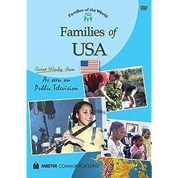 Families of USA